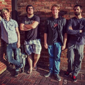 Minona - Alternative Band in Nashville, Tennessee
