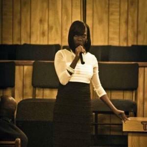Minster Koineshia  - Gospel Music Group in Lamar, South Carolina