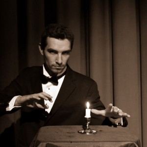 Miracles Await - Magician / Corporate Magician in Thunder Bay, Ontario