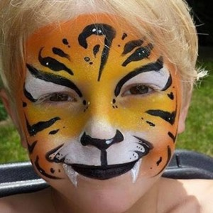 Mirage Face Painting - Face Painter in Vaudreuil-Dorion, Quebec