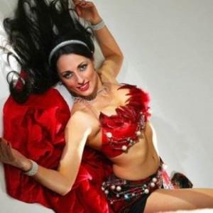 Mirah Ammal & Al-Bahira Dance Theater - Belly Dancer in Minneapolis, Minnesota