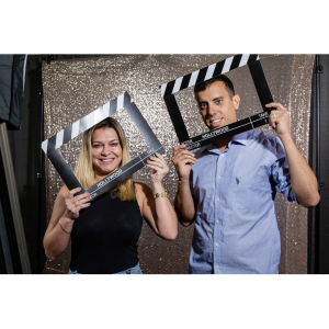Mirror X Photo Booth - Photo Booths / Family Entertainment in Port St Lucie, Florida