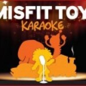 Misfit Toy Karaoke - Karaoke DJ / DJ in Bloomington, Indiana