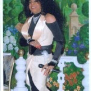Miss 1 - Diana Ross Impersonator / Impersonator in Corona, New York