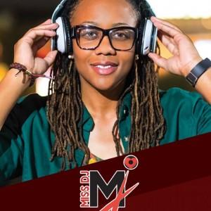 Miss DJ MJ - DJ in Phoenix, Arizona