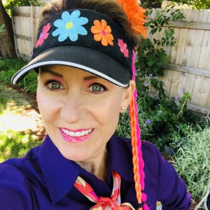 Miss Doreen - Face Painter / Halloween Party Entertainment in La Plata, Maryland
