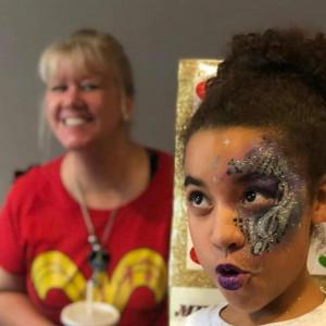 Miss Joy's Face Painting - Face Painter / Children's Party Entertainment in Dayton, Ohio