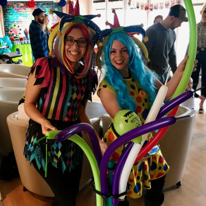 Team Fun Events - Face Painter / Clown in Huntington, New York