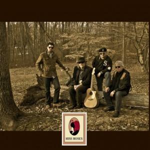Miss Moses - an Americana band - Americana Band in Baltimore, Maryland