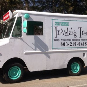 Miss Polly's Traveling Treats - Concessions in Concord, New Hampshire