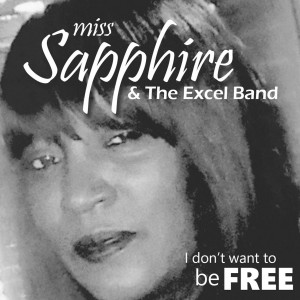 Miss Saphirre & The Excel Band - Dance Band in Scottsdale, Arizona