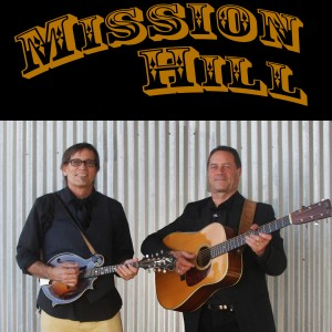 Mission Hill - Americana Band / Bluegrass Band in San Francisco, California