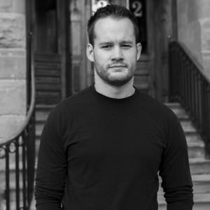 Matthew Struthers - Pianist in McKenzie, Tennessee