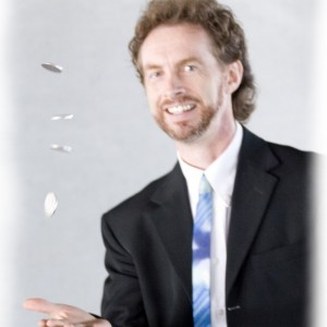 Mitch Williams - Corporate Magician in Canton, Illinois