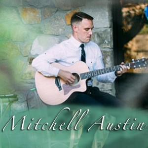 Mitchell Kilpatrick - Singing Guitarist in Nashville, Tennessee
