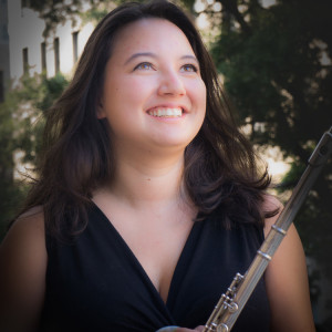 Mitzy Nonaka - Flute Player in New York City, New York