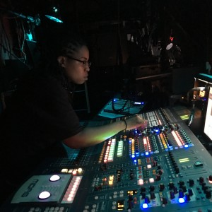Mixed by Her - Sound Technician in New York City, New York