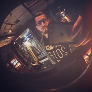 Mixed by LeoA - Sound Technician / Christian Band in Miami, Florida