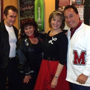 Mixed Company a-cappella Quartet - A Cappella Group in Edison, New Jersey