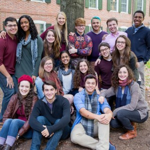 Mixed Company - A Cappella Group in New Haven, Connecticut