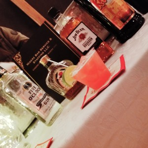 Mixerz Bar and Staffing services - Bartender in Raleigh, North Carolina