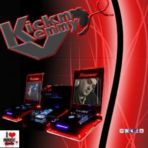 Mixmaster Kickn Kenny V - Club DJ in Las Vegas, Nevada