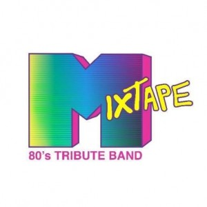 Mixtape 80s Tribute Band - Tribute Band in Nashville, Tennessee