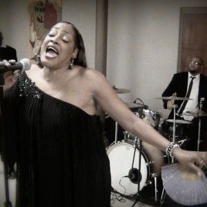 Mizz Constance - R&B Vocalist in Chattanooga, Tennessee