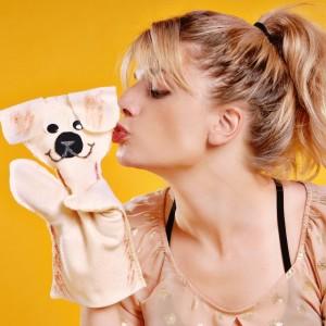 Mizz KT and Friendz - Puppet Show in Nashville, Tennessee