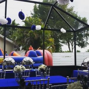 MJ Events - Event Planner in Miami, Florida