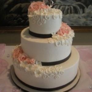 MJ's Cakes - Cake Decorator in Cape Girardeau, Missouri