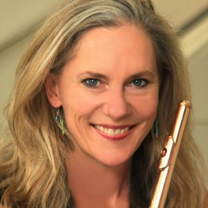 Mary Kay - Flute Player in Cleveland, Ohio