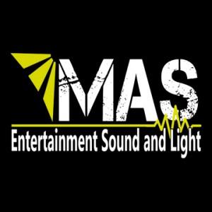 MAS Entertainment Sound and Light - Wedding DJ in Albuquerque, New Mexico