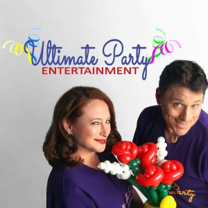 Ultimate Party Entertainment - Balloon Twister in Hudson, Ohio