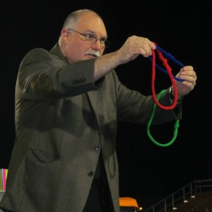 Mayer's Magical Productions - Magician / Balloon Twister in Canton, Ohio