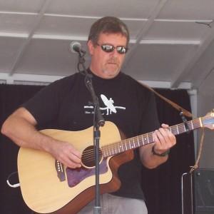Mo Stroemel - Singing Guitarist in Nashville, Tennessee