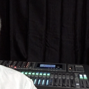Israel Neuman - Sound Technician in Iowa City, Iowa