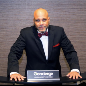Concierge Charge - Party Rentals in Maryland Line, Maryland