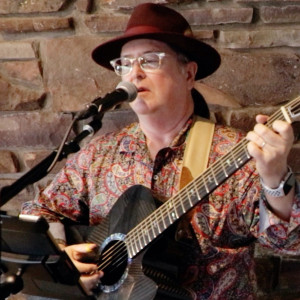 Walt Pitts - Guitarist / Jazz Guitarist in Peoria, Arizona