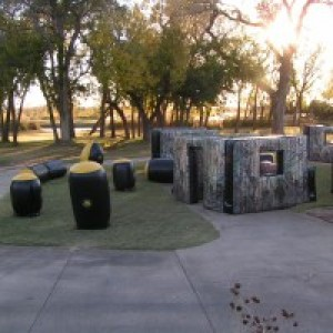 Mobile Laser Forces - Mobile Game Activities in Midwest City, Oklahoma