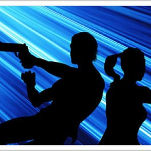 Mobile Laser Tag Evansville - Mobile Game Activities in Evansville, Indiana