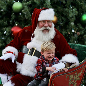 Mobile Santa TX - Santa Claus in Dallas, Texas