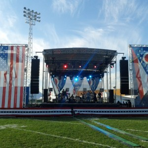 Mobile Stage, Inc. - Portable Floors & Staging in New Hope, Pennsylvania