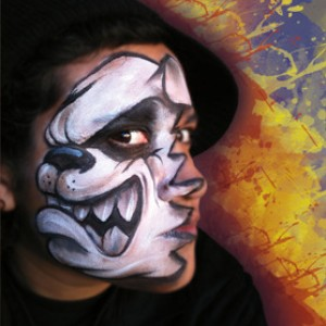Mocabel Face Painting - Face Painter in Los Angeles, California