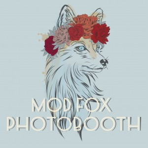 Mod Fox Photobooth - Photo Booths in Stillwater, Oklahoma