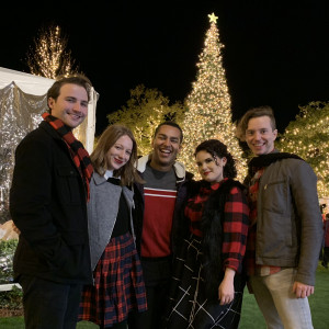 Jingle 5 - Modern Holiday Pop A Cappella Group - A Cappella Group in Los Angeles, California