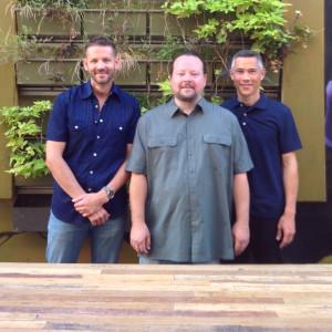 Modern Time Jazz Trio - Jazz Band in Tustin, California