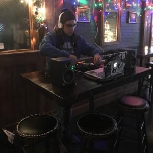 Mogley Miroma - Club DJ in Asbury Park, New Jersey