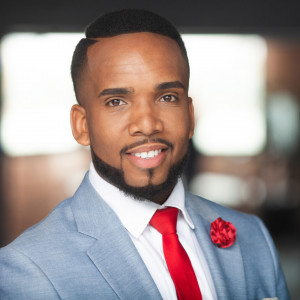 Moses Hall - Business Motivational Speaker in Chicago, Illinois
