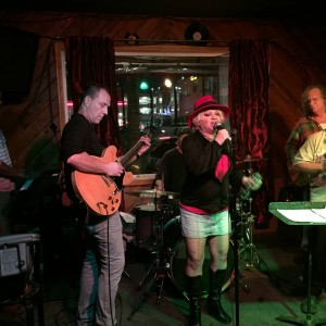 Mojo Soul Band - Soul Band in Santa Monica, California